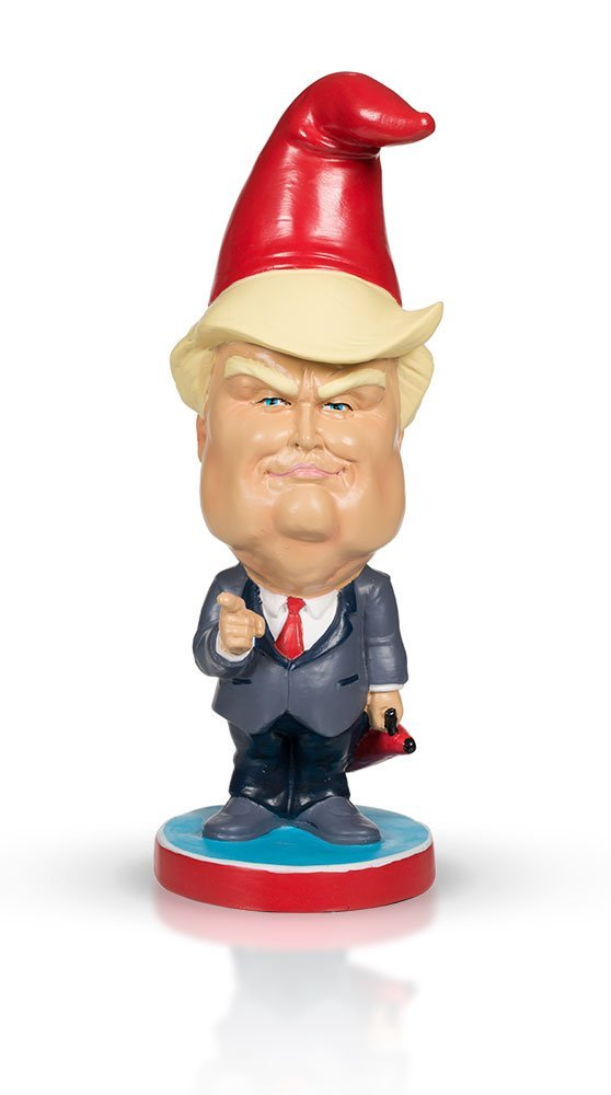 Garden Gnomes On Sale: The Best Trump Swag For Sale On Amazon