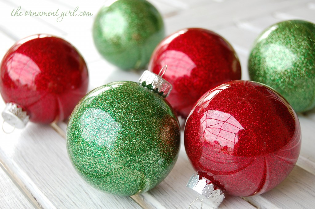 80+ Personalized Christmas Ornaments Anyone Can Craft - Across ...