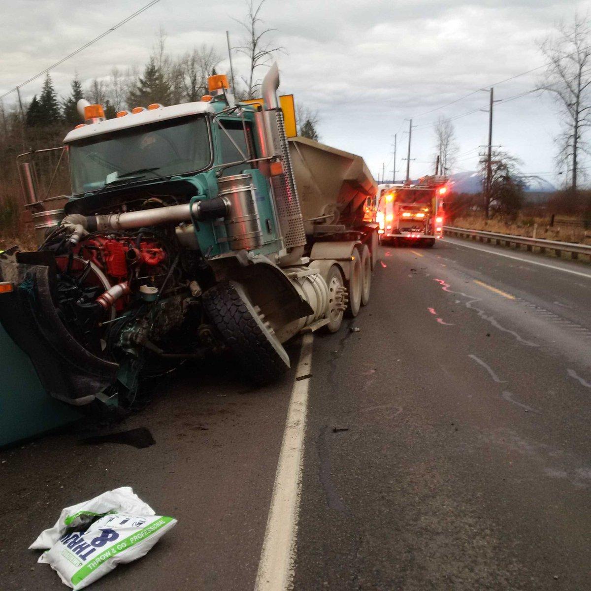 Photos: Deadly Crash That Shut State Road 92 Near Lake