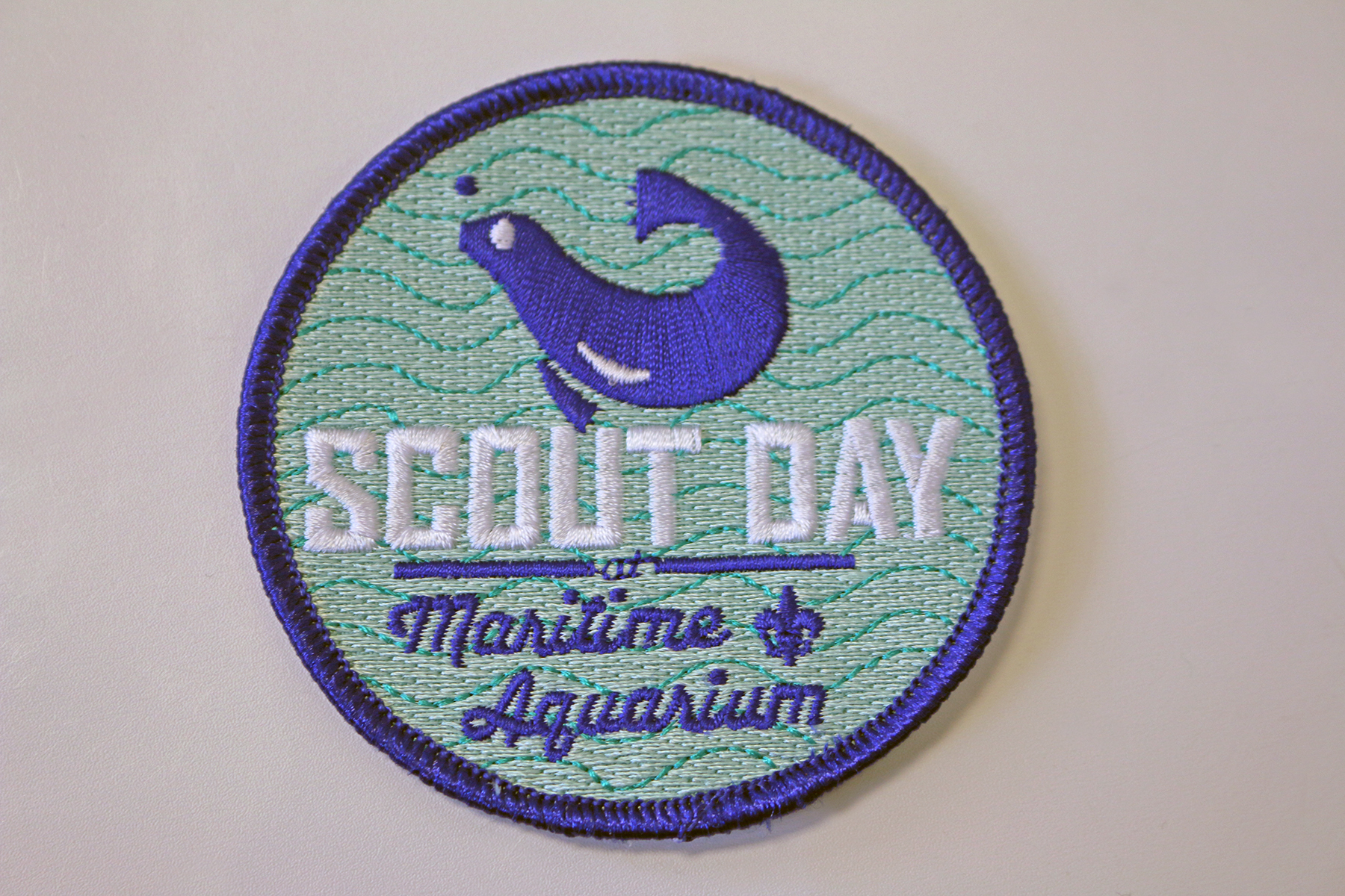 Feb 3rd, to June 2nd, , have fun during thematic weeks and gain merit badges! Questions? Contact scouts@erlinelomanpu0mx.gq Members get a $5 discount .