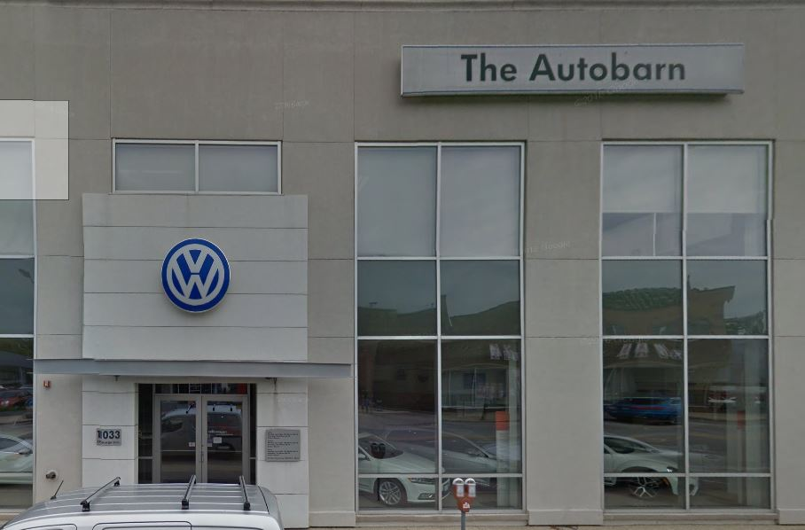 Autobarn Volkswagen Of Evanston 2017 2018 2019