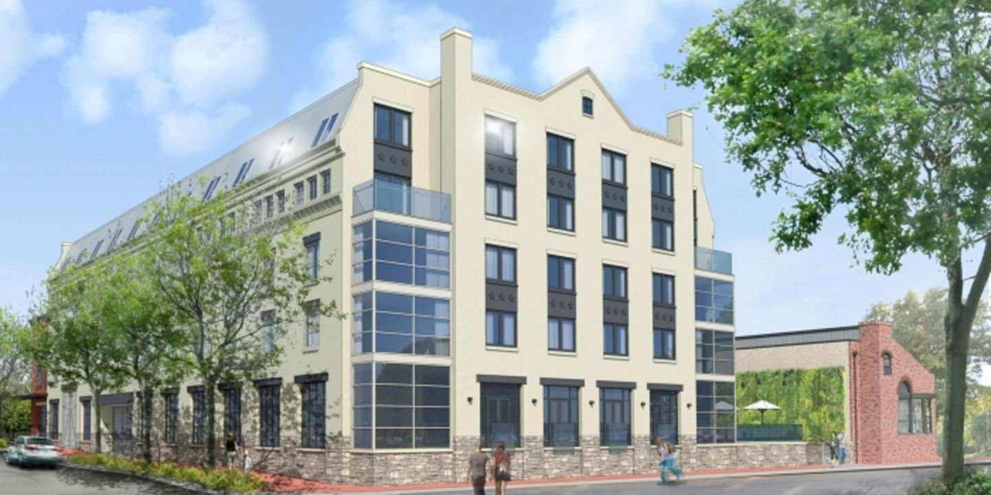 New Waterfront Hotel To Open May 3 In Alexandria Old Town
