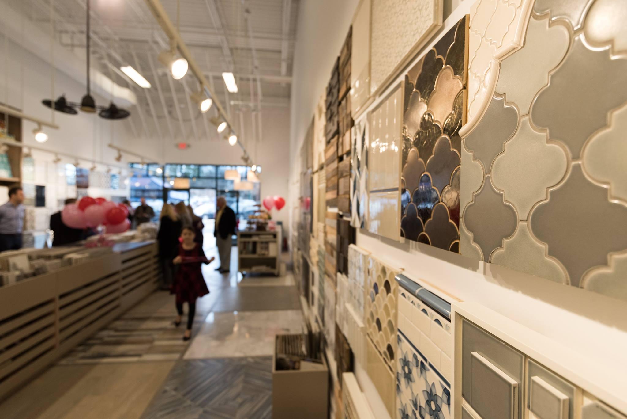 Architectural ceramics opens in vienna vienna va patch for Architectural ceramics baltimore