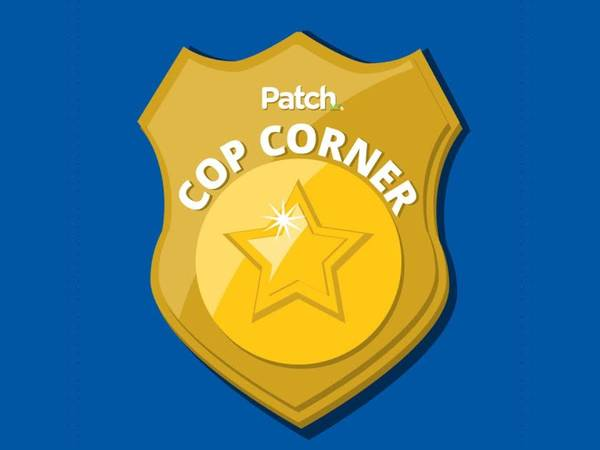 Tolland and Hartford County Cop Corner: Crime Stories from Farmington and The Area