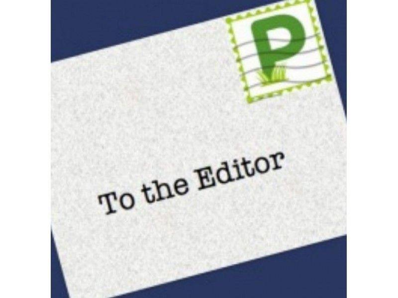 Guidelines for Submitting Letters to the Avon Patch Editor
