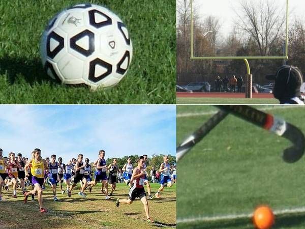 Saturday's Scholastic Sports Scores - Hartford and Tolland Counties