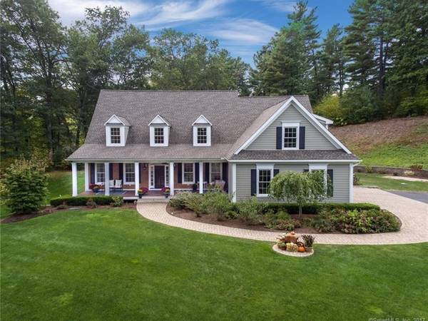 Open Houses Scheduled In Avon and the Area