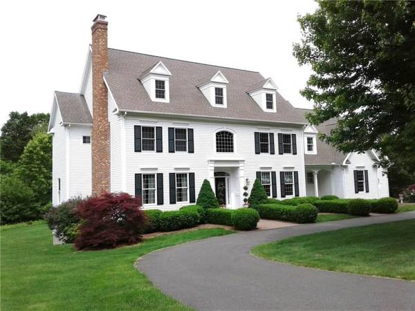 Open Houses Scheduled In Simsbury and the Area