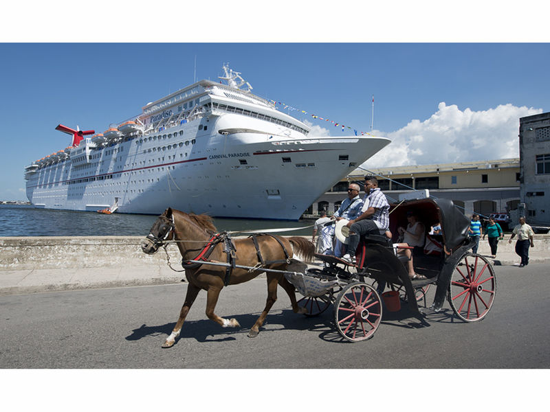 Carnival Expands Cruises To Cuba From Tampa Tampa Fl Patch