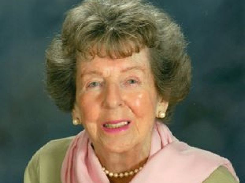 Obituary for Margery Leonard