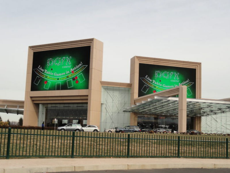 50m Expansion Planned At Parx Casino Lower Southampton