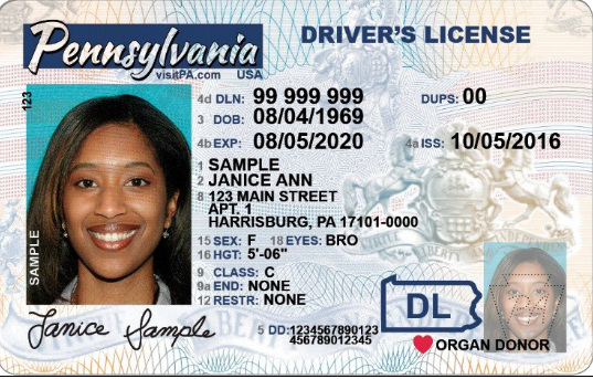 Npi And License Number Lookup: Replace Washington State Drivers License