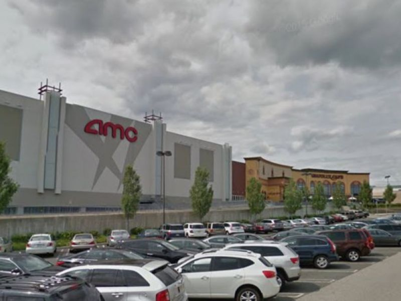 Amazon Store Coming To Garden State Plaza Paramus Nj Patch
