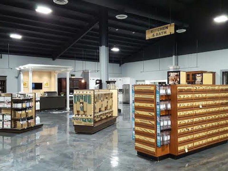 Sheridan Lumber Best 2017
