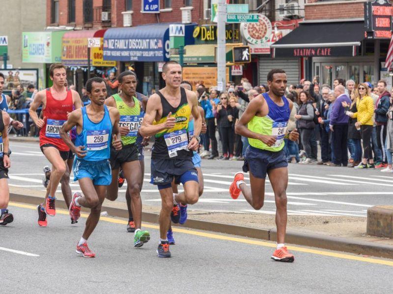 NYC Marathon Road and Bridge Closures