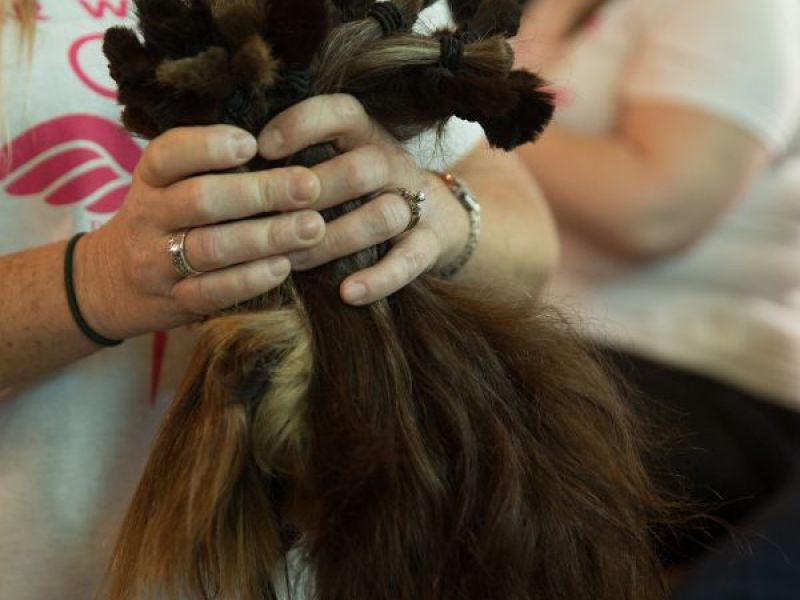 kids haircuts temecula 30 volunteers and chop hair in temecula to 5196 | pechanga haircuts for cancer 42 1475258480 4163