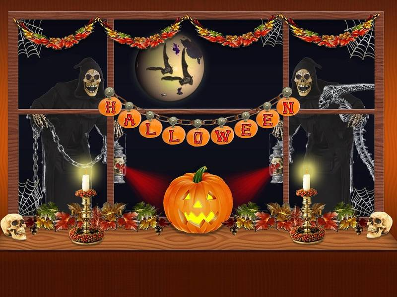 temecula halloween decorating contest scary funny original and themed entries sought. Black Bedroom Furniture Sets. Home Design Ideas