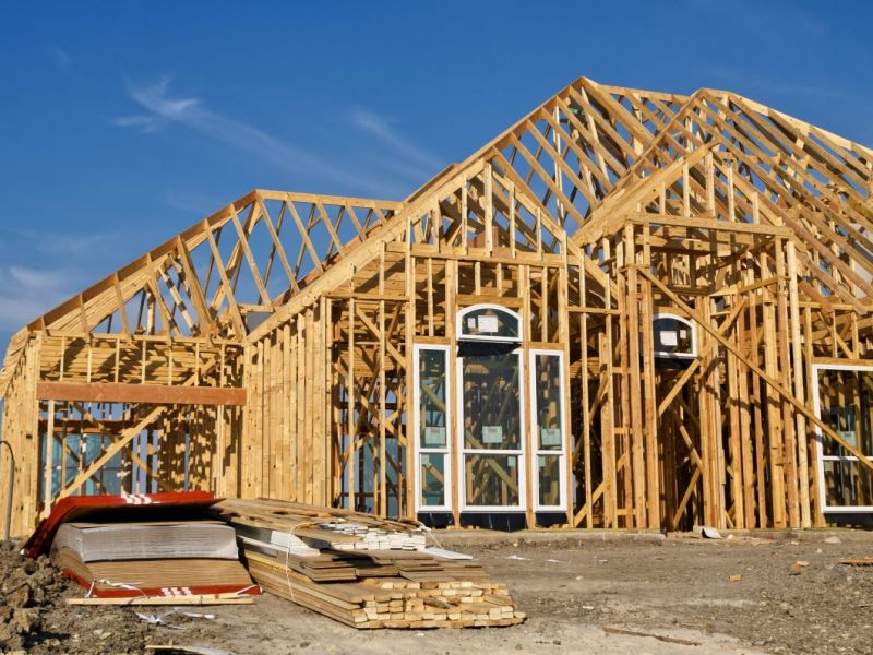 New Construction Homes For Sale In Frankfort Illinois