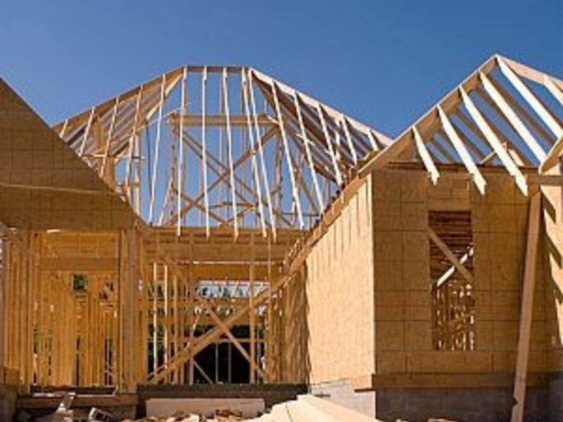 New Construction Homes For Sale In Tinley Park Illinois