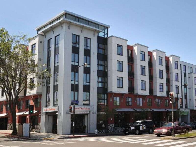 Affordable Housing In Berkeley Applications Now Open