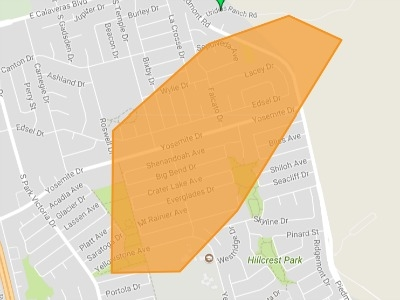 All Power Restored In Milpitas  Milpitas CA Patch
