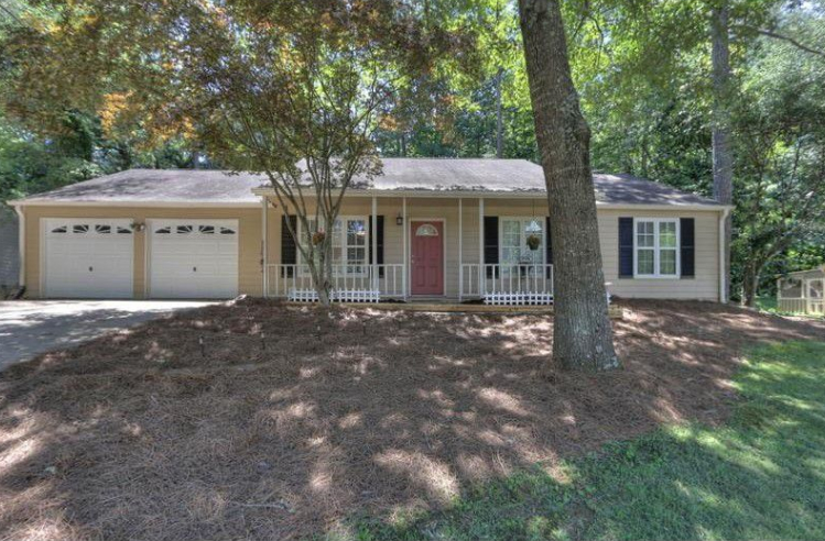 5 Homes Under 200 000 In Woodstock Woodstock Ga Patch