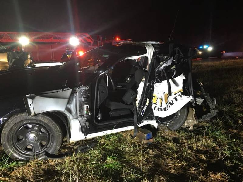 Brookhaven Ga Car Accident