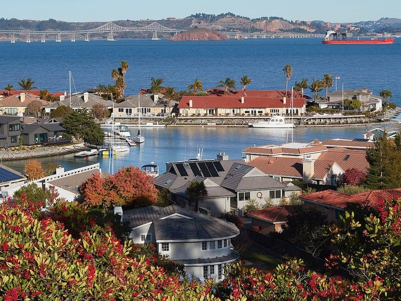 Marin County Among Top Richest In US Time Mill Valley CA Patch - Richest county in usa