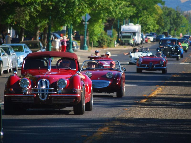 Classic Race Cars Zoom Sonoma Valley Back To The Good Ol Days
