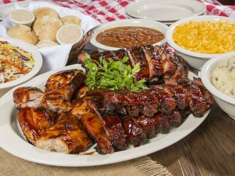 Gift Card Offer Today at Lucille's Smokehouse in SGV as Autism ...