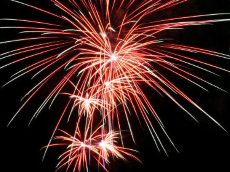 july 4th fireworks parades in concord east bay where to see the shows