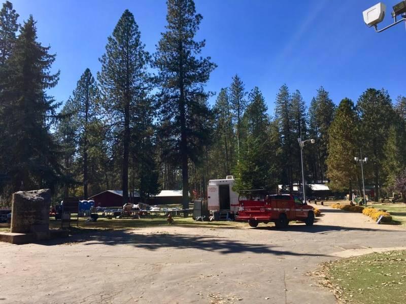 Lobo mccourtney fire containment improves in nevada county elk grove ca patch for Sacramento home and garden show 2017