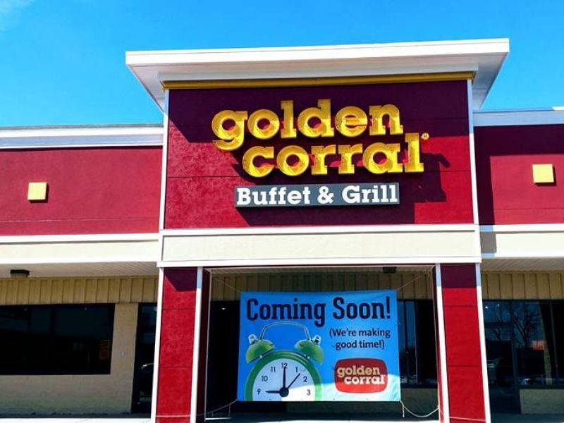 Golden Corral's Grand Opening Delayed: UPDATE - Milford, CT Patch