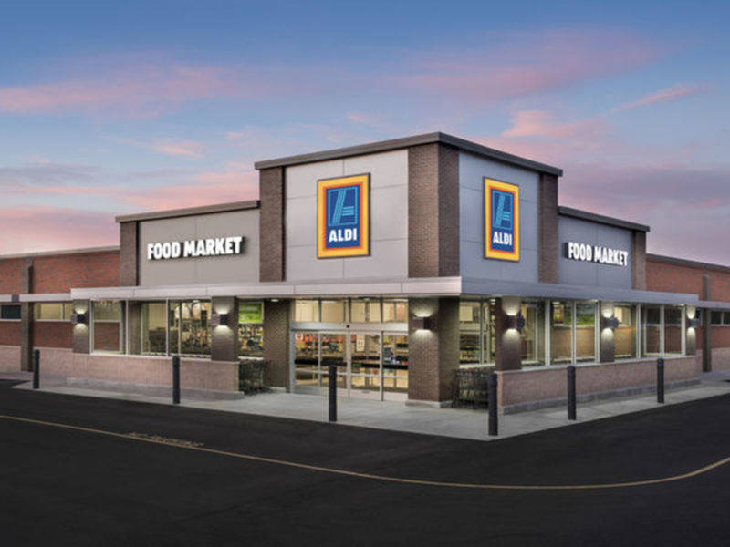 Milford ALDI Reopening Date Set, Shoppers Can Earn Gift Cards ...