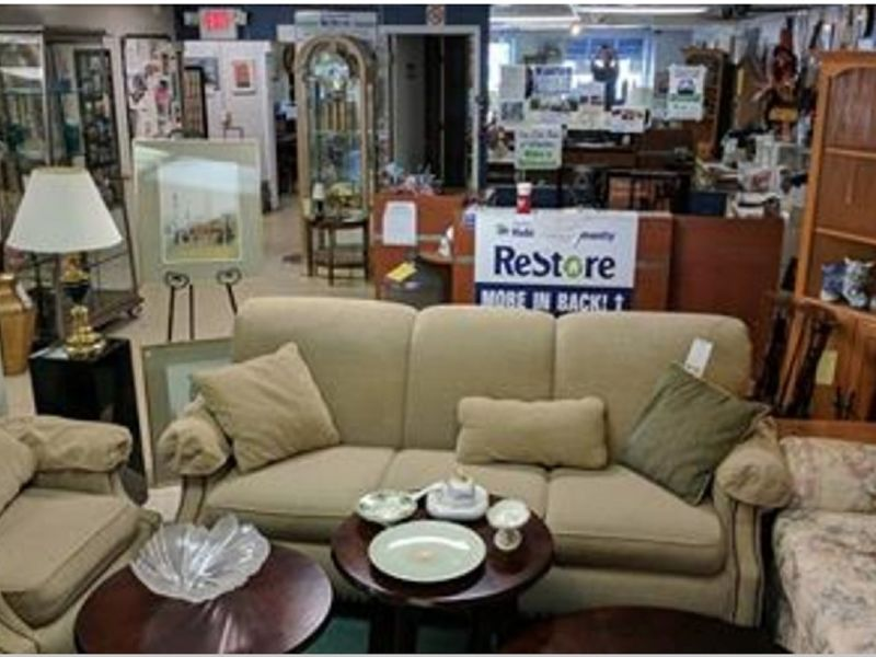 habitat for humanity thrift store moving to kislins in toms river - Halloween Stores In Toms River Nj