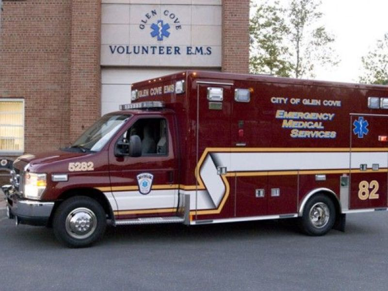 Glen Cove EMS Makes The Switch From Fluorescent To LED Lighting