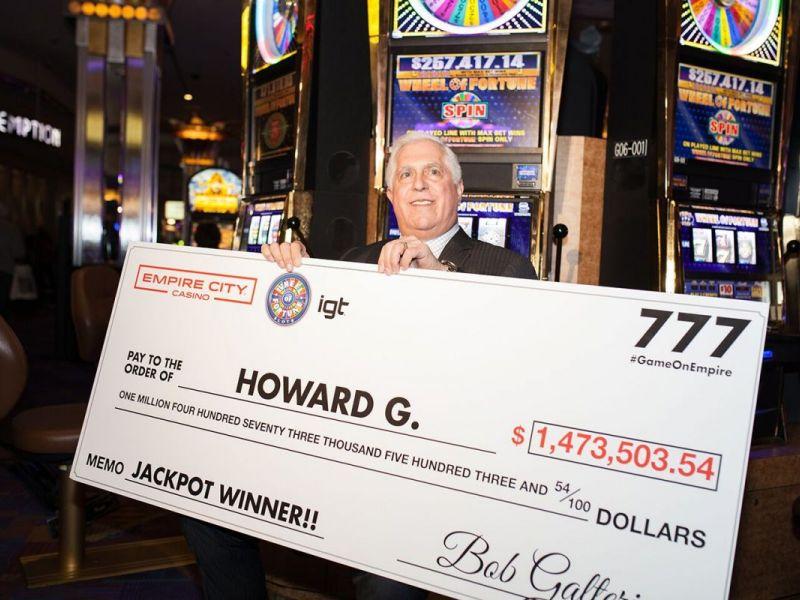 Casino record jackpot new york hotel and casino in vegas