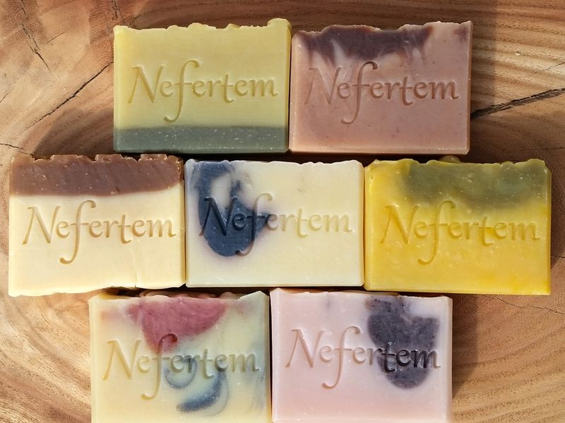 Handmade Soap vs Store Bought Soap; what's the difference?