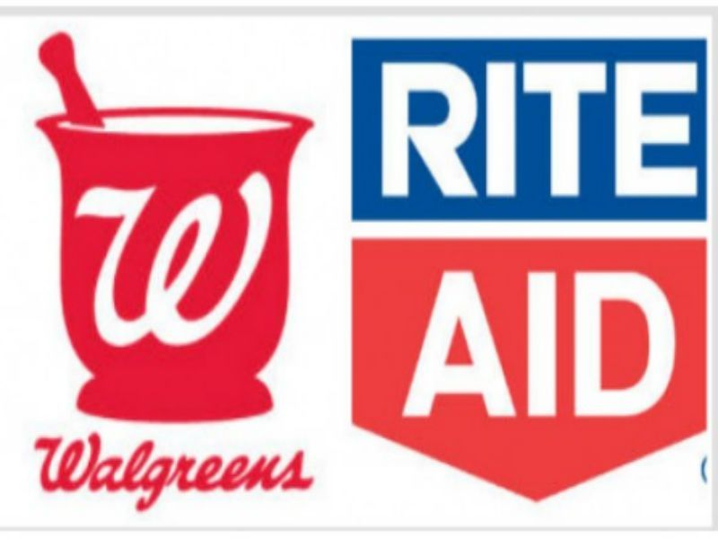 Walgreens Rite Aid Plan To Sell Hundreds Of Stores