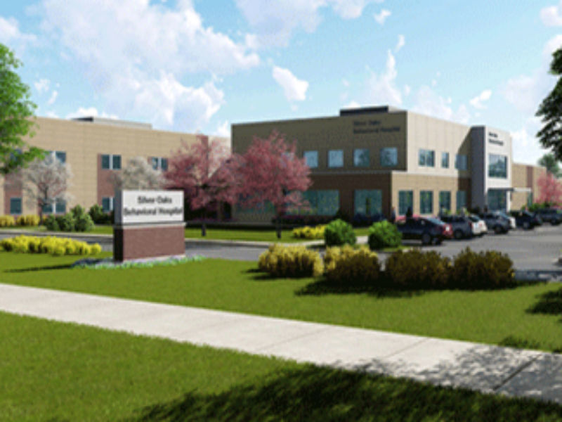 Silver Cross Mental Health Hospital Plans Approved By State Frankfort Il Patch