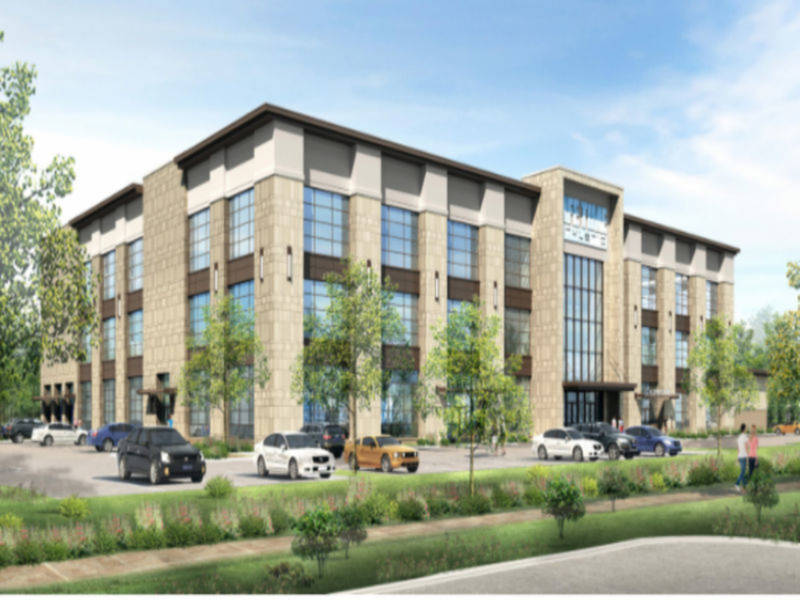 life time fitness project comes before zoning board