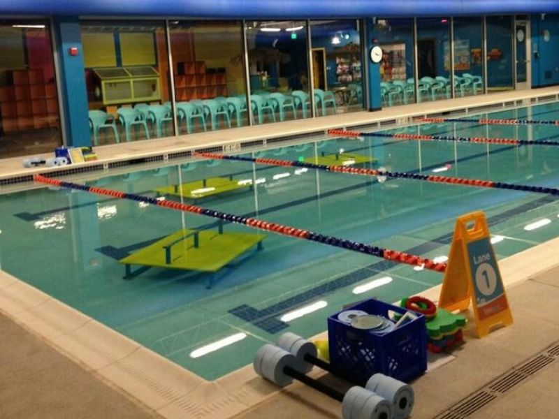 Goldfish Swim School To Open This Summer In Falls Church Falls Church Va Patch