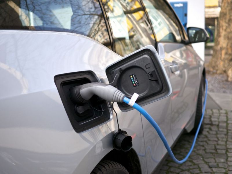 N J Could Save With Switch To Electric Cars And Zevs Study