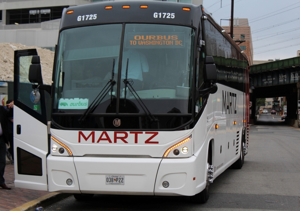 Livingston To NYC OurBus Plans New Service Seeks Local Input