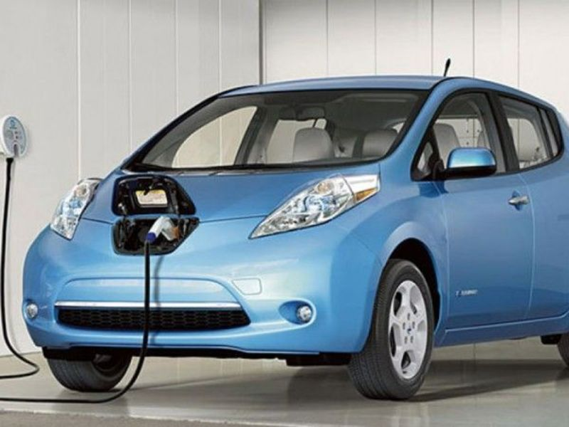 New Jersey Drivers Warming Up To Electric Vehicles Study Says