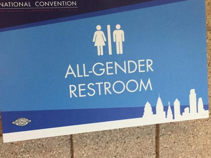 Democratic National Convention Day 2: The Machine, All-Gender...