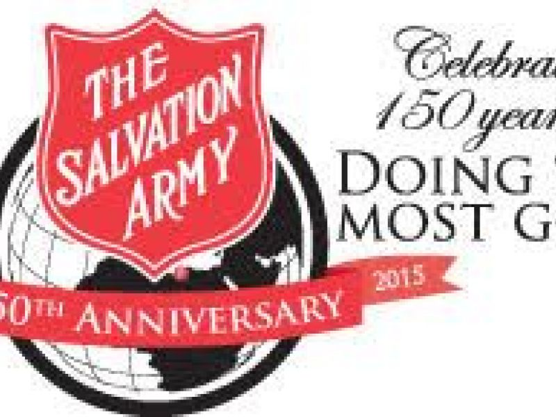 Salvation Army Of Norristown To Provide Holiday Assistance To ...