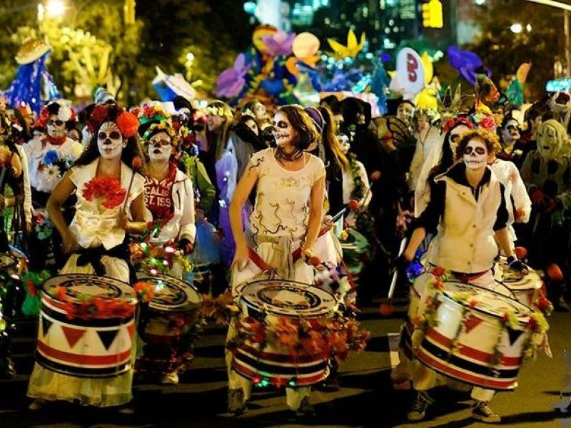 West Chester Halloween Parade Is Wednesday - West Chester, PA Patch