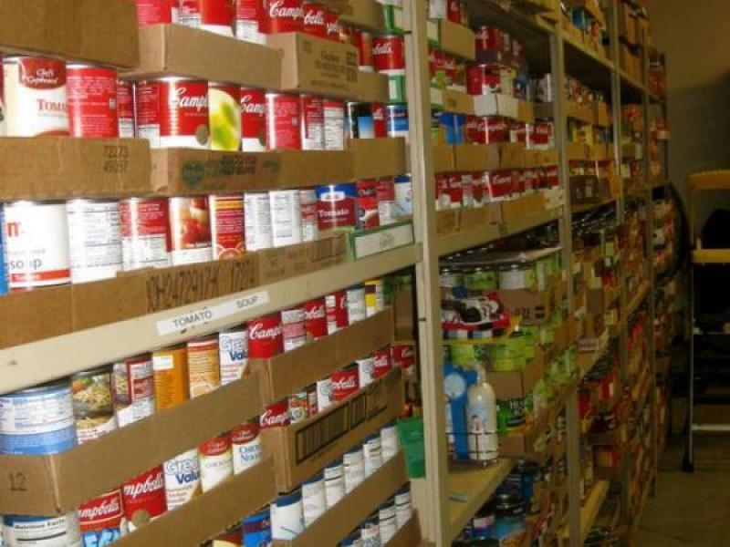 Former Kendall County Food Pantry Executive Director Dies
