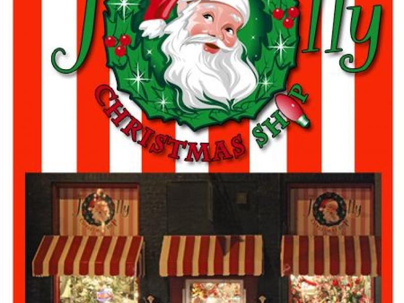 The Jolly Christmas Shop is Now Hiring - Loganville, GA Patch